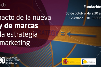 nueva Ley de Marcas en la estrategia de marketing