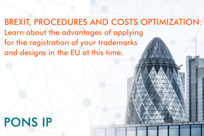 BREXIT, PROCEDURES AND COSTS OPTIMIZATION